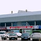 新郑国际机场候机楼