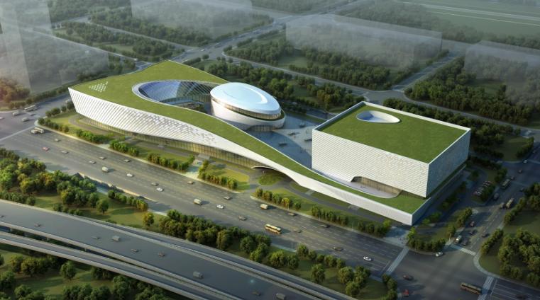 郑州市市民活动中心