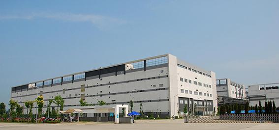 富士康郑州科技园项目