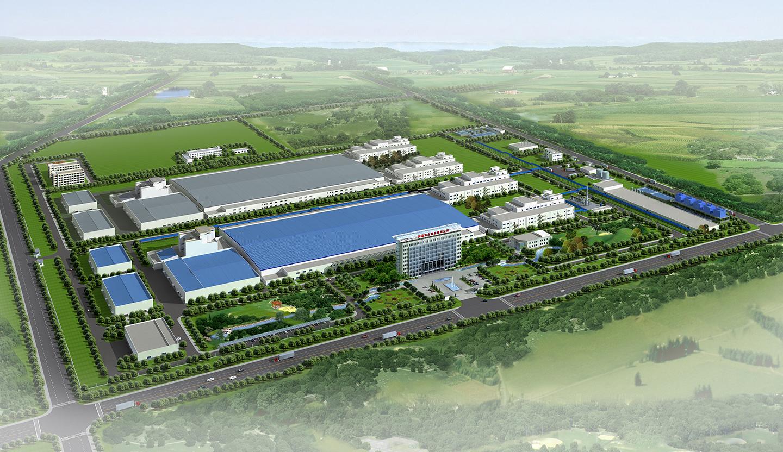 神马实业股份有限公司2000t a锦纶66高性能浸胶帘子布项目