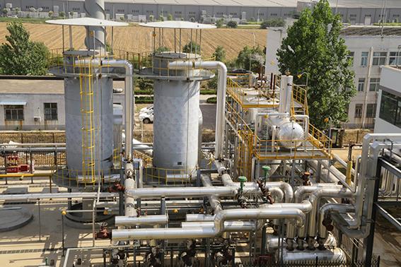 平煤神马2020系列安装工程