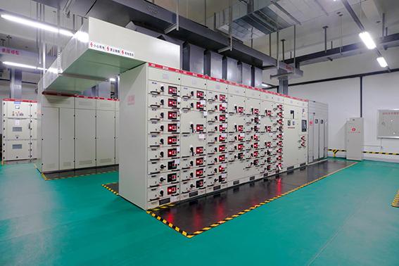郑州大学建筑科技研究中心中央空调系统采购和安装工程