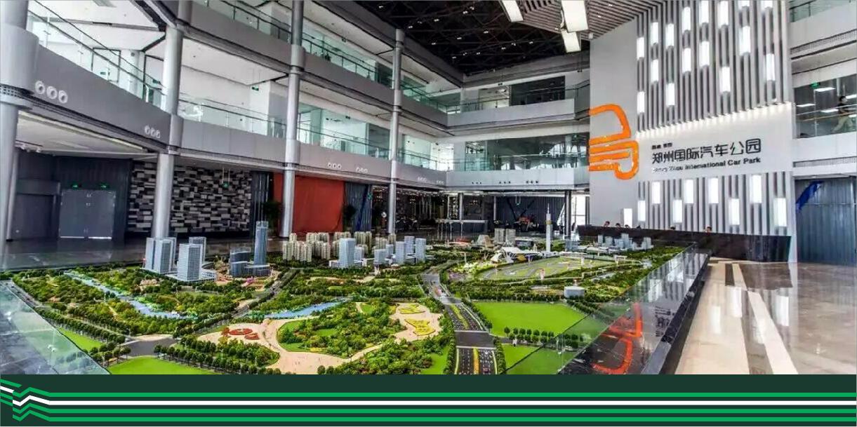 昌建博泰机车公园(图1)