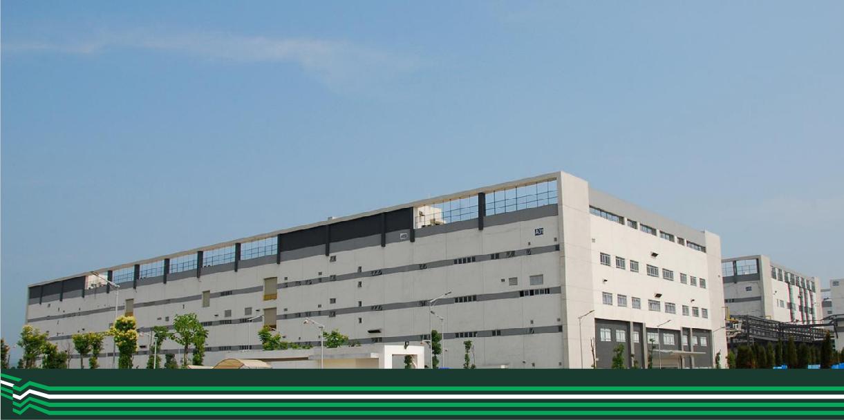 富士康郑州科技园项目(图1)